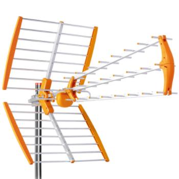 Tecnicos Parabolicas en MADRID para la reparacion de Antenas Parabolicas