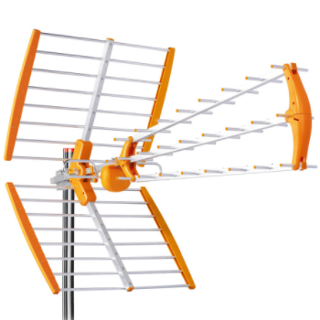 Reparacion Antenas ARAMIS